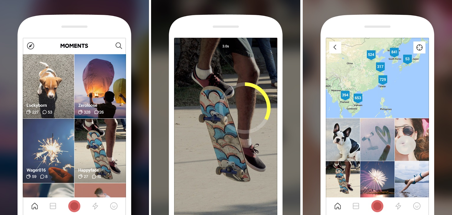 Line Releases Stand-alone Video App
