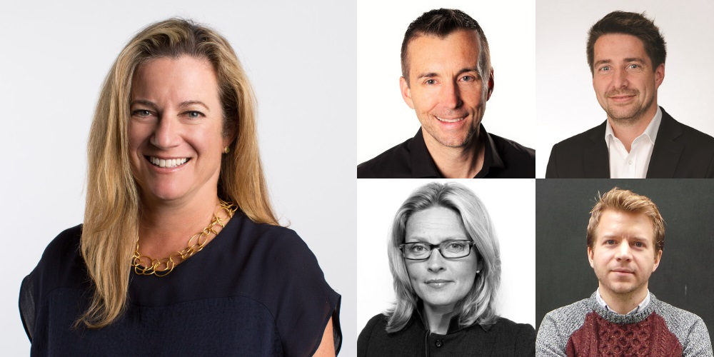 Movers & Shakers: Dropbox, Qualtrics, NetBooster Group, Push Doctor and Tailify