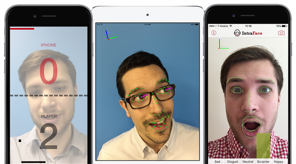 Facebook Faces Down Snapchat with FacioMetrics Acquistion