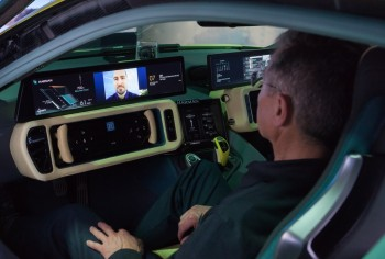 HARMAN and Microsoft to Bring Driver Productivity to the Global Automotive Industry