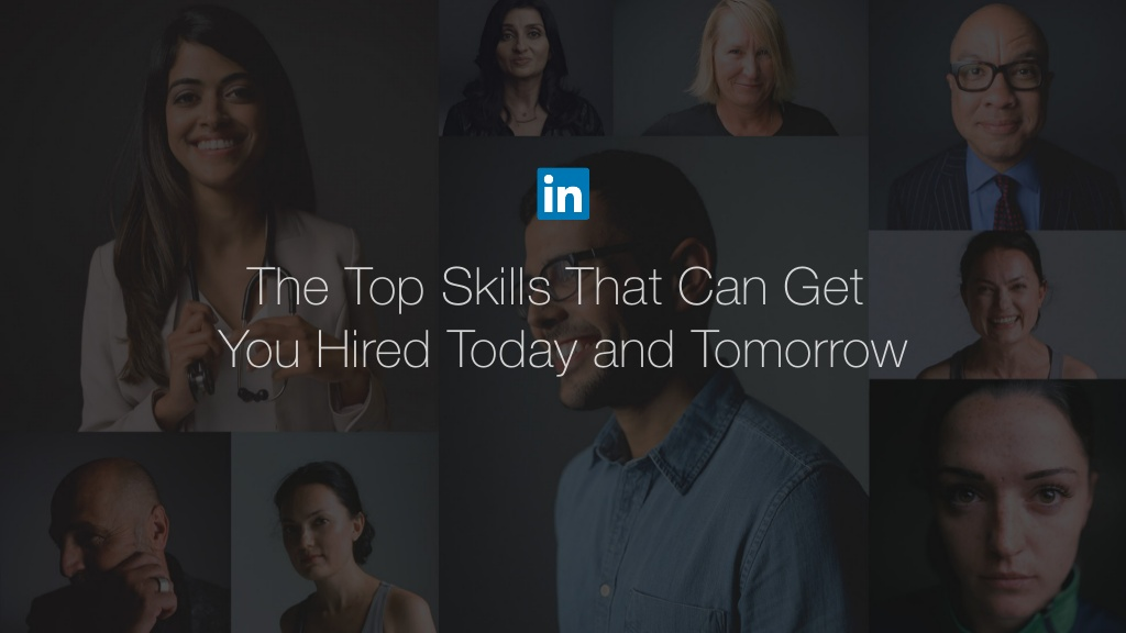 Cloud and Distributed Computing Most Sought-after Job Skills on LinkedIn