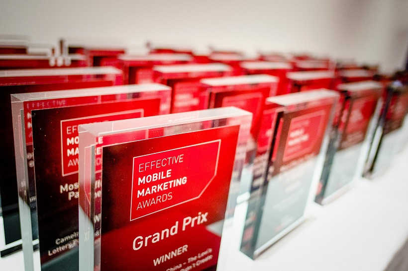 2016 Effective Mobile Marketing Awards Winners Revealed