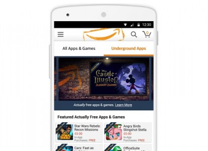 how to get a refund from amazon app store