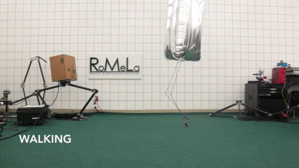 Innovation Lab: Balloon Robots, Smart Sirens and Printable Sweets
