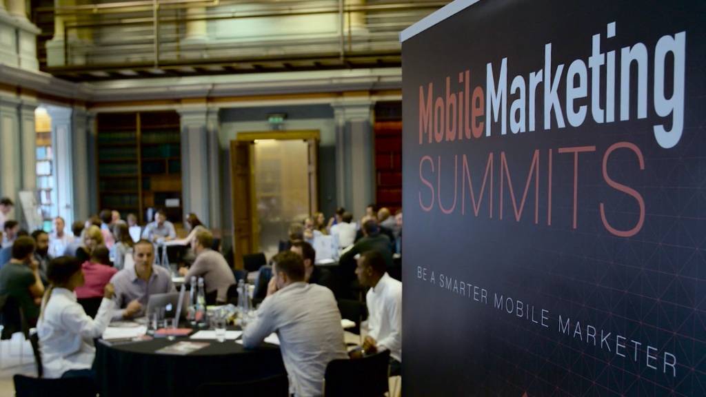 What Are the Mobile Marketing Summits?