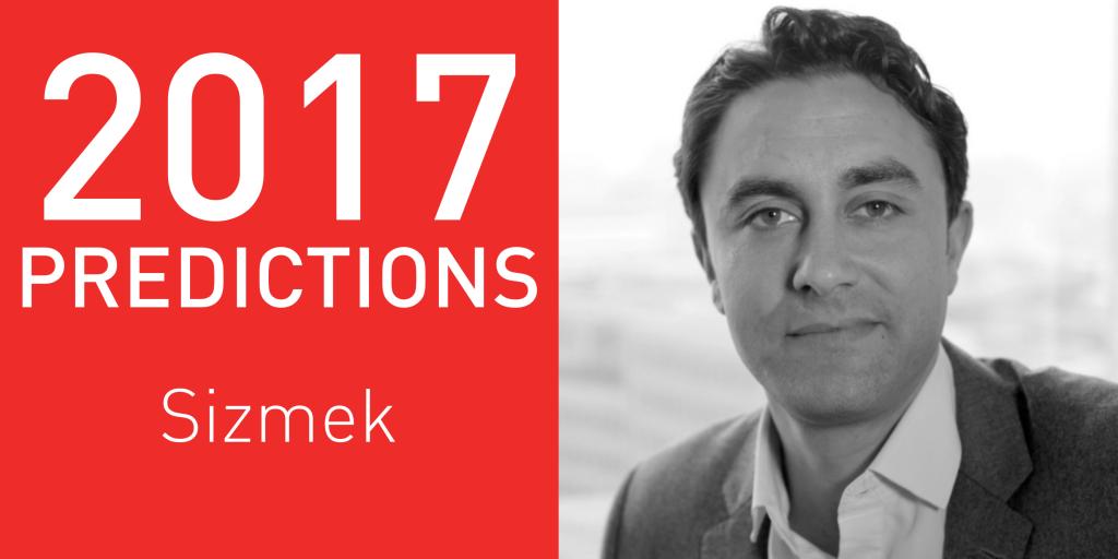 2017 Predictions: Sizmek
