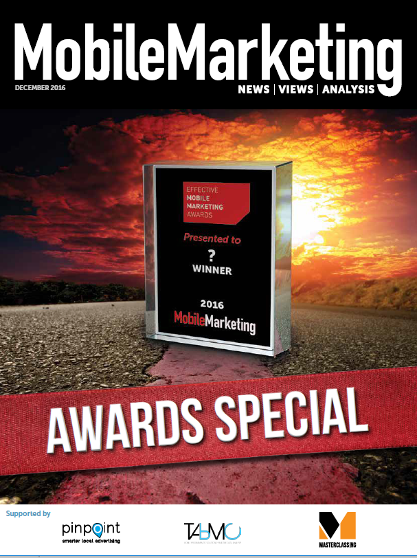 Read Our Awards Supplement Today