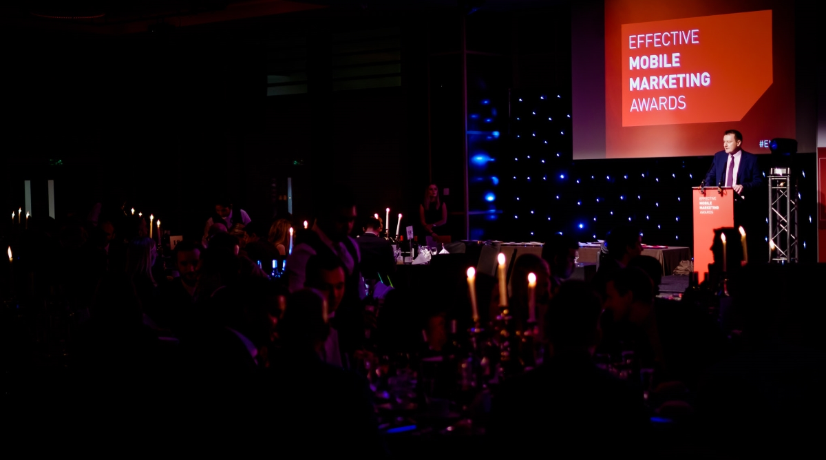 Watch the Effective Mobile Marketing Awards 2016 Highlights
