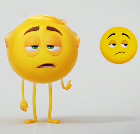 Emoji Movie 'Meh'