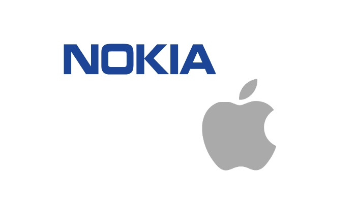 Nokia Suing Apple Over Patent Infringement