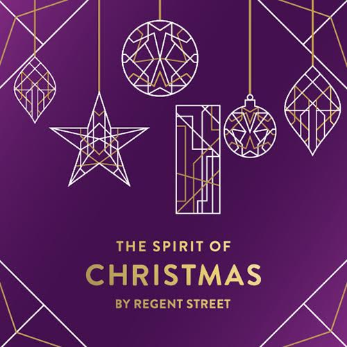 Regent Street App is Gifting Shoppers this Christmas
