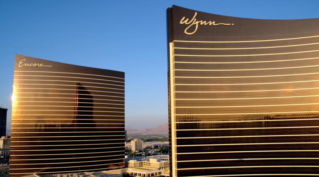 Wynn Las Vegas to put Echos in Every Room