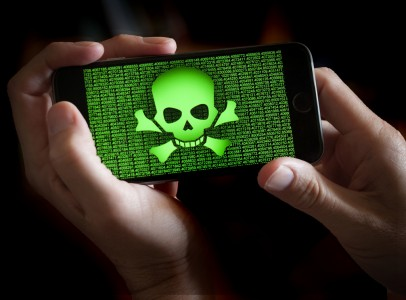 malware virus phone