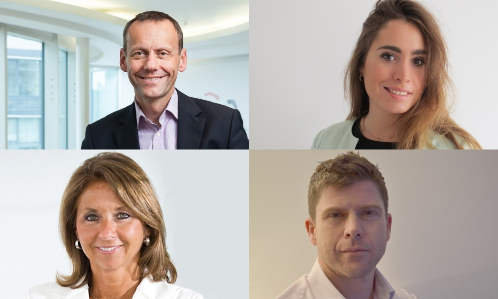 Movers & Shakers: Three, SpotX, The Bridge, Verve and OpenX