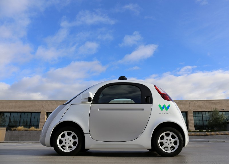 Google's Self-driving Car Unit Becomes Waymo