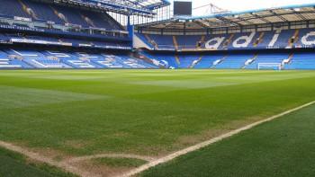 Chelsea Stamford Bridge Stadium