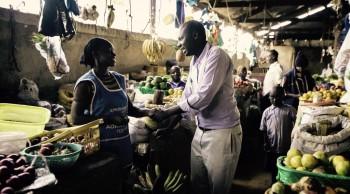 East African Farmers
