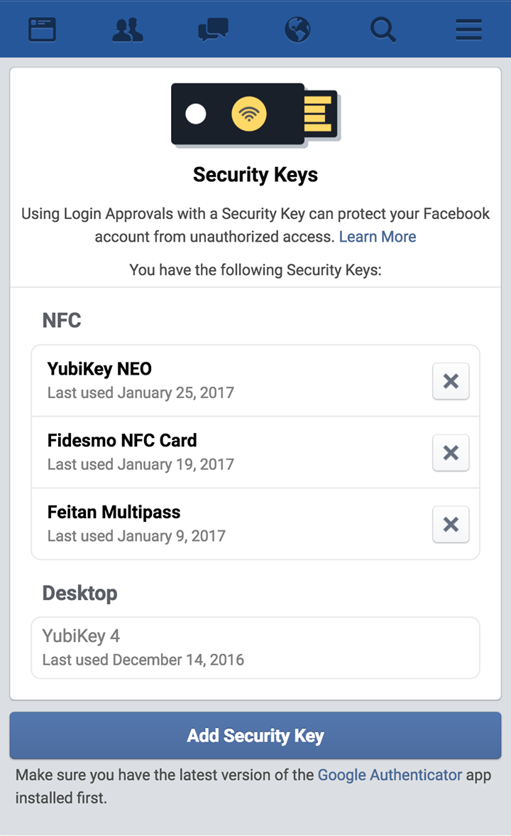 Facebook Looks to Beef Up Account Security