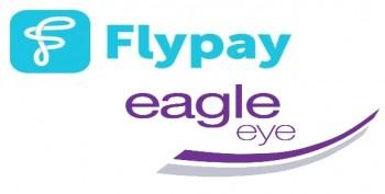 Flypay + Eagle Eye