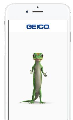 Geico Introduces Virtual AI Assistant to App | Mobile Marketing Magazine