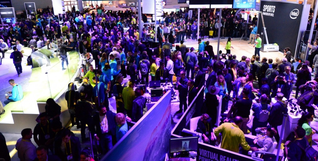 CES: All The Biggest Announcements