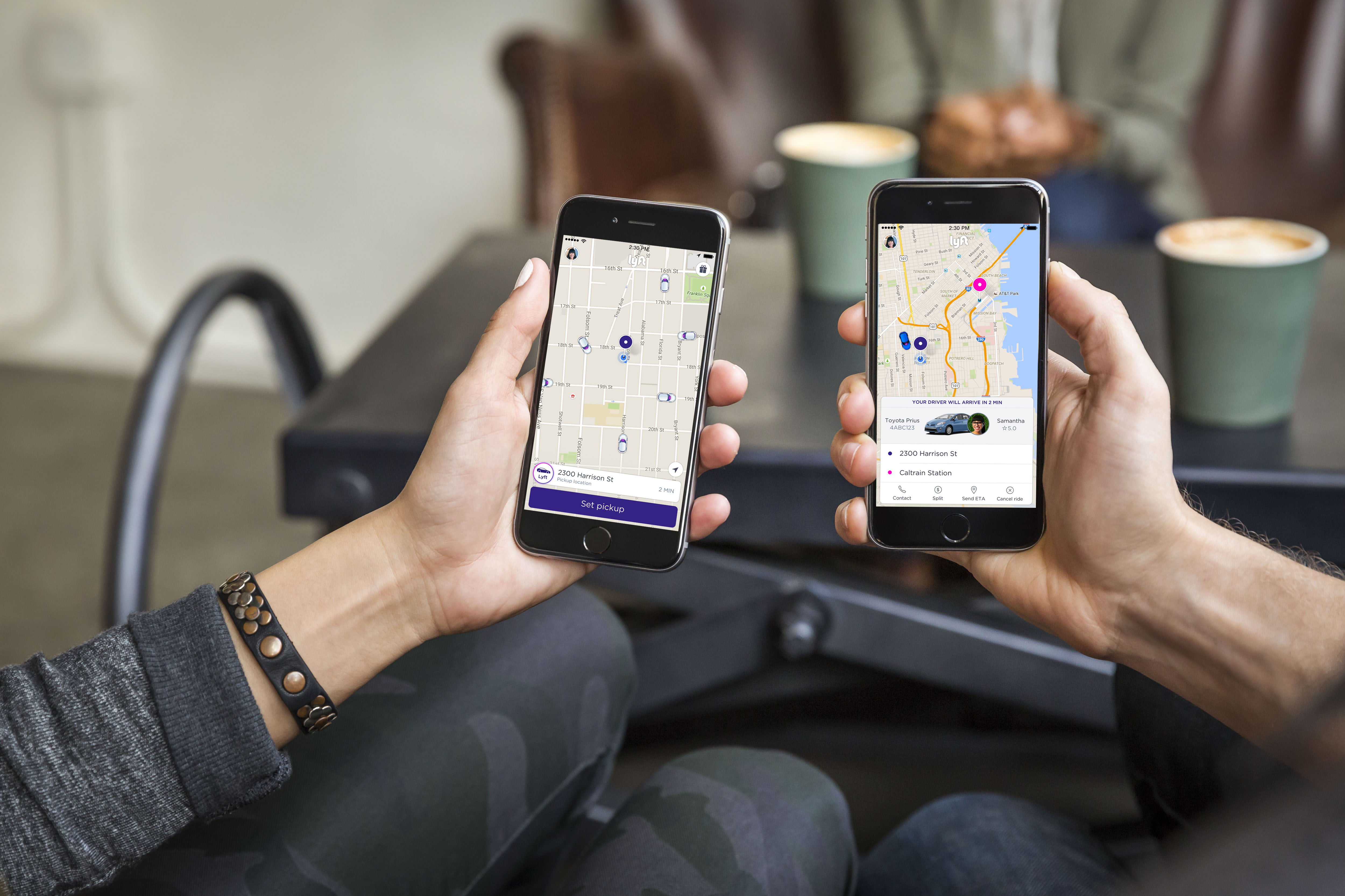 Lyft Plans International Expansion to Rival Uber Outside of US
