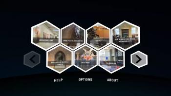Matterport VR App