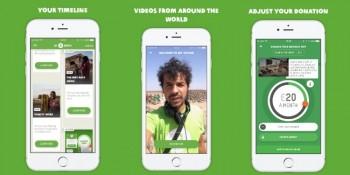 My Oxfam App