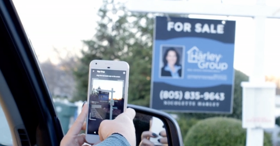 Realtor.com Introduces Image Recognition and AR to App