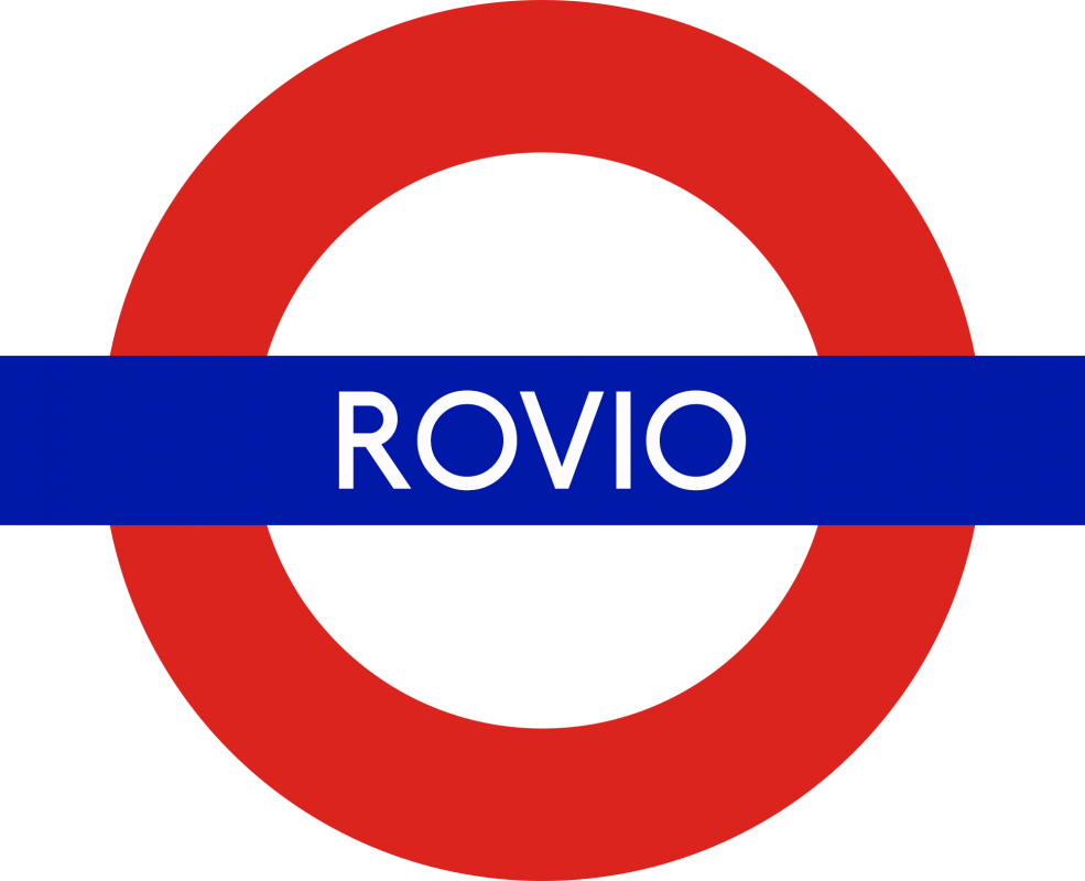 Rovio to Open London Dev Studio
