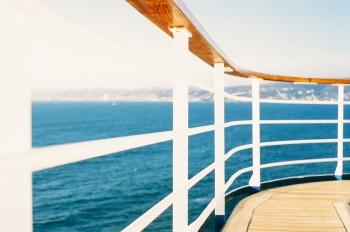 Sea Boat Ship
