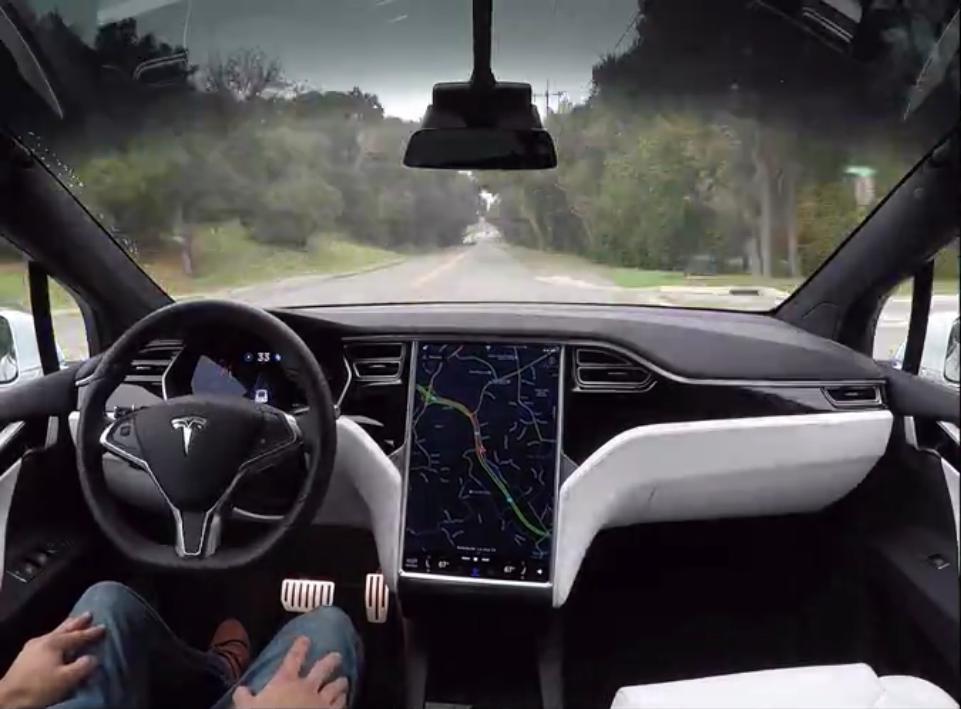 Tesla Panasonic Partnership Tesla Image
