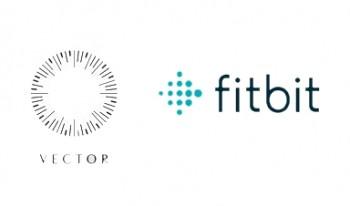 Vector + Fitbit
