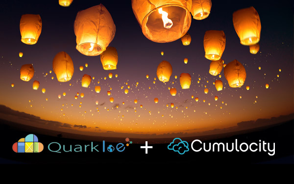 Quark IOE and Cumulocity Team for Enterprise IoT in China