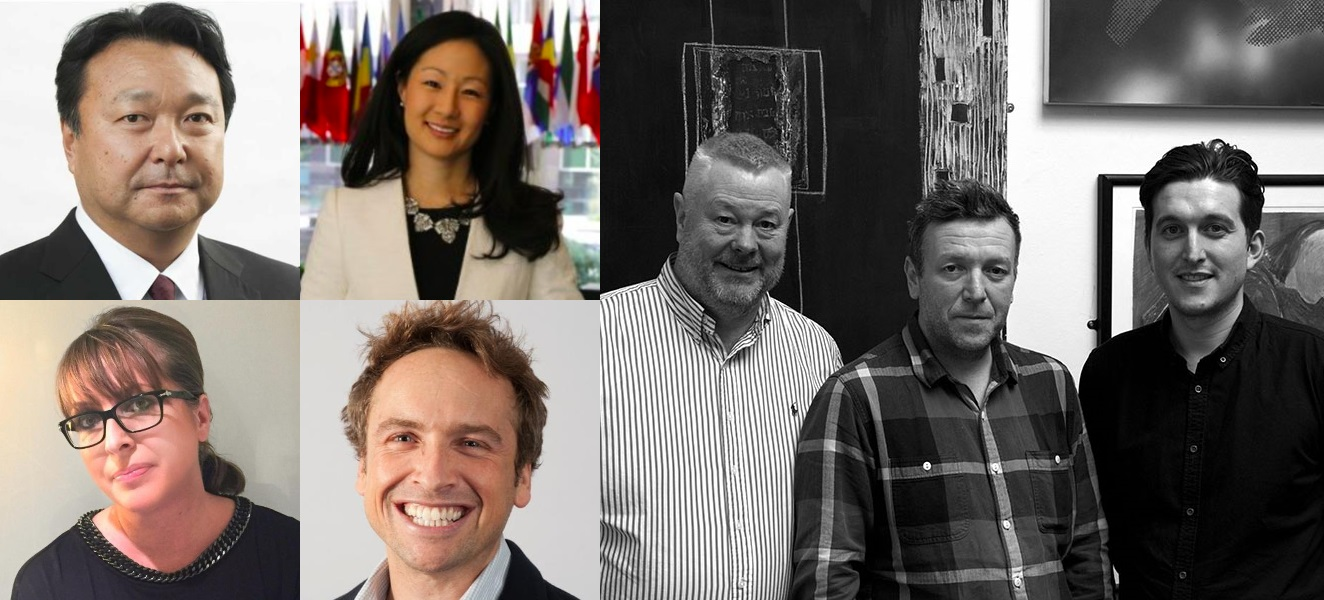 Movers and Shakers: Dentsu, Snap, Integral Ad Science, DMA and Brass