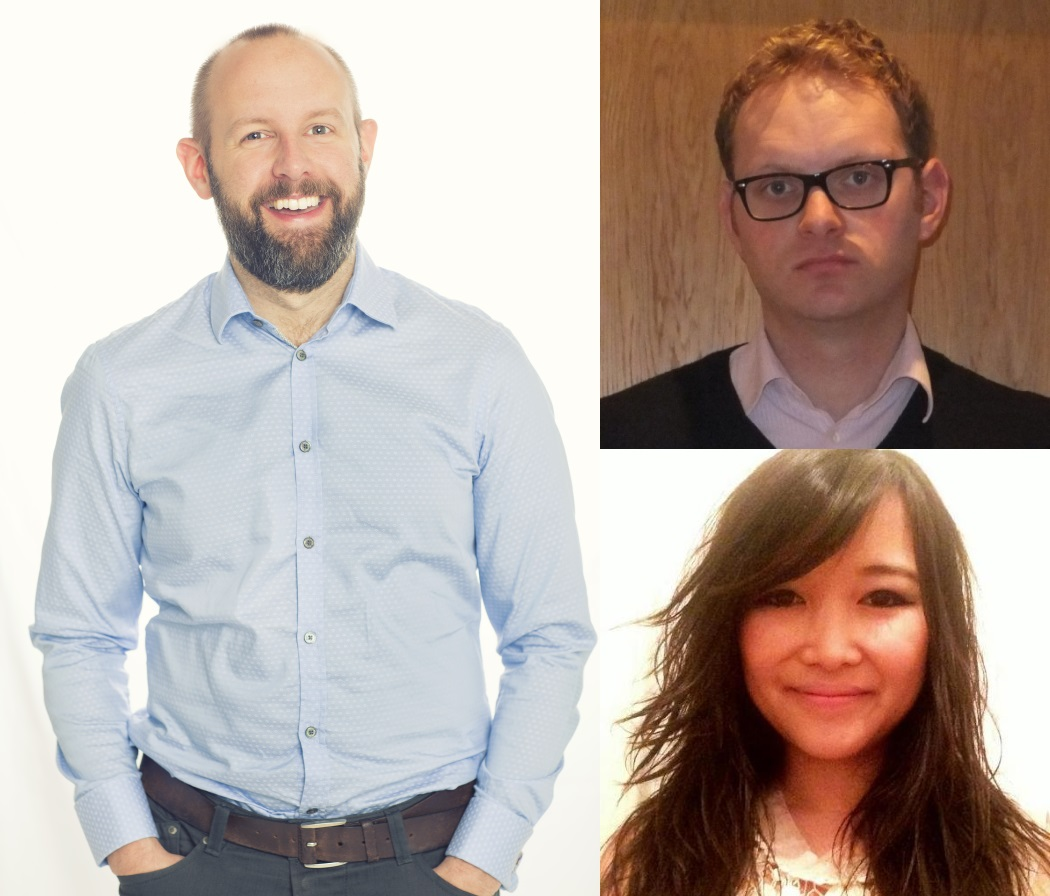 Movers and Shakers: IAB UK, Apester and Gamevil Europe