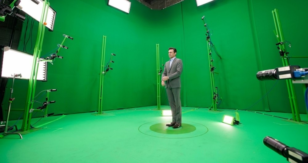 Time Warner Leads $27m Investment in Hologram Company 8i