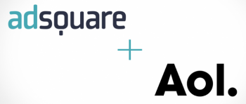 Adsquare + AOL