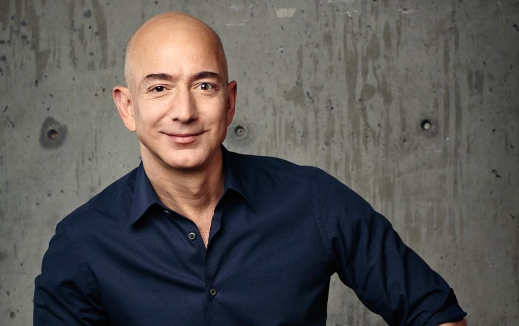 """Jeff Bezos on Alexa: """"Voice is only going to take you so far on shopping"""""""