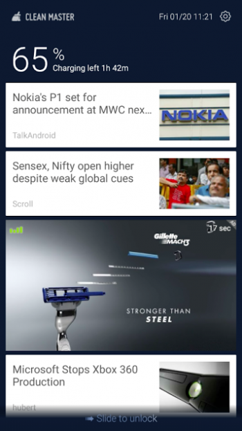 Cheetah Mobile + SpotX