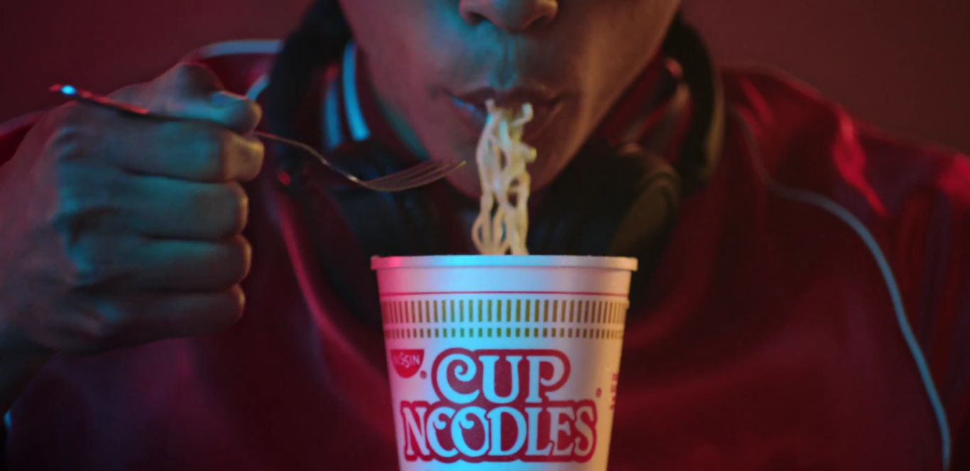 Cup Noodles is Using SoundCloud to Give Musicians Their Big Break
