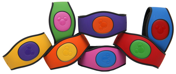 Disney World Introduces MagicBand 2 to its Theme Parks
