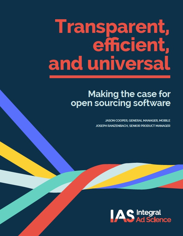 Transparent, Efficient, and Universal: Making the Case for Open Sourcing Software