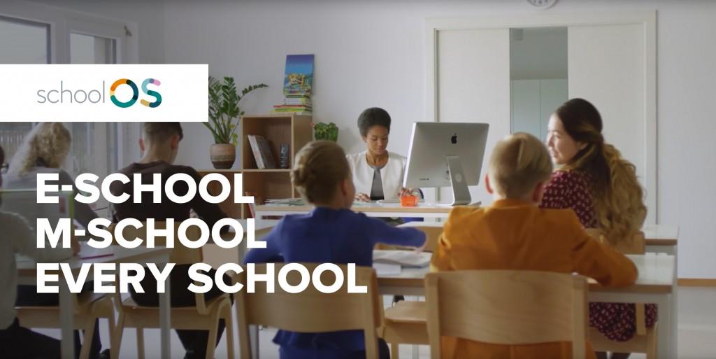 Case Study: School OS and Digital School Management