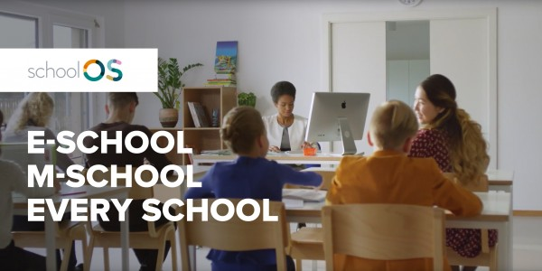 Case Study: School OS and Digital School Management