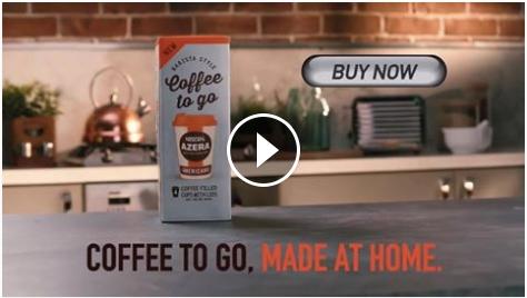 Nestlé, Pepsico and P&G Make Their Digital Marketing Campaigns Shoppable