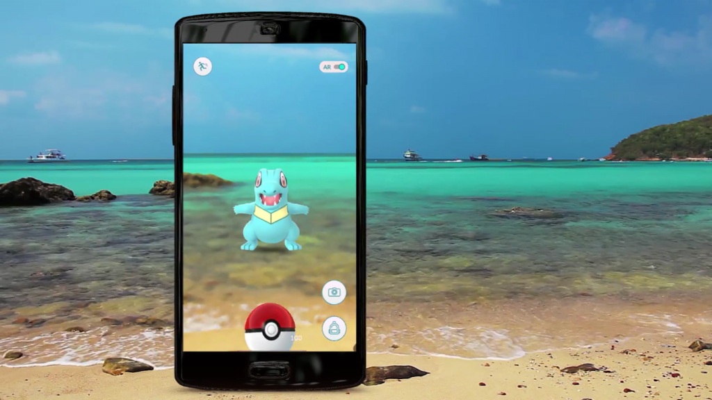 Pokémon Go is Introducing a Host of 'Gold' and 'Silver' Pokémon