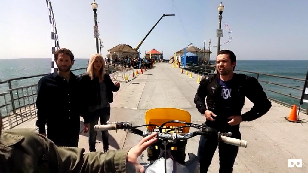 FX's 'It's Always Sunny in Philadelphia' Premiers VR Mini-episode