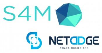 S4M + Netadge