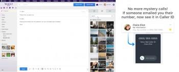 Yahoo Mail Update